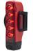 Lezyne Strip Drive Pro - Éclairage arrière - rouge
